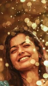 Rashmika Mandanna Mobile Wallpaper from ...