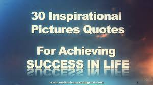 Inspirational Quotes For Success New 48 Inspirational Picture Quotes To Achieve Success In Life