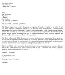 Graduate Cover Letter Examples Suggested Ways To Introduce Quotations Columbia College Grad School