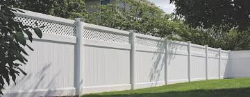 Vinyl fencing Shadow Box About Our Vinyl Fences Making Lemonade Durable Vinyl Fence Options Installed By Buzz Custom Fence