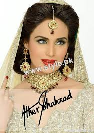 see bridal makeup packages of famous salons stan