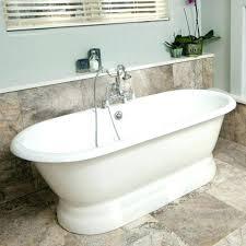 kohler cast iron tub. Cast Iron Freestanding Bathtub Faucets Classy Bathtubs Impressive For Sale Tub Faucet . Kohler