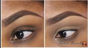 easy way to shape eyebrows images eye makeup ideas easy way to get perfect brows with