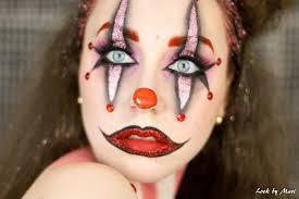1 clown makeup easy beautiful for beginners women pink tutorial