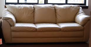 beige leather sofa. Simple Beige Furniture Elegant Beige Leather  Intended Sofa E