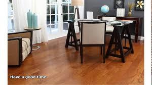 stock hardwood flooring
