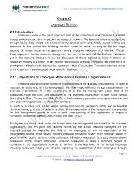 Sample literature review Template net David comment on excel lit review
