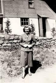 Mrs. Edna M. McDermott Obituary - Visitation & Funeral Information