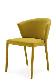 calligaris dining chair. Entirely Covered In Fabric, Amelie Is The Ideal Solution To Add A Sophisticated And Versatile Touch Any Area. Modern, Upholstered Chair, Calligaris Dining Chair