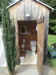 Best Outdoor Toilet Ideas On Pinterest Home Buckets Outdoor