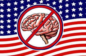 Resultado de imagem para stupid american