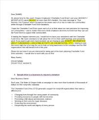 Professional Email Template 5 Free Word Pdf Document