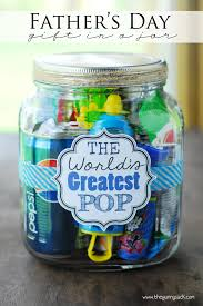 worlds greatest pop fathers day gift in a jar