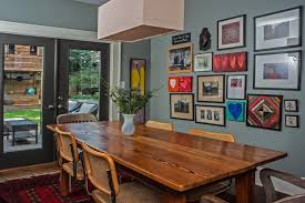 photos couple s soaring treehouse anese garden plement candler park home the dining room table and chairs