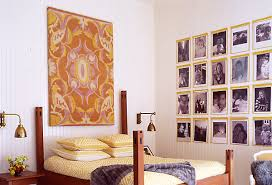 stylist ideas how to hang a rug on the wall ask genevieve gorder q with without