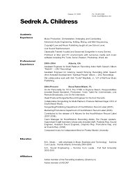 resume templates   audio engineer resume sample for music    audio engineer resume sample for music production sedrek childress professionalm resume audio music enginering