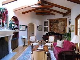 Spanish Home Decorating Spanish Style Decorating Ideas Interior Design Styles And Color