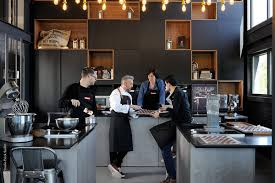 Ateliers De Pâtisserie Et Chocolaterie Seve Maître Chocolatier