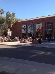 Review Of Centennial Hall Tucson Az