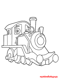 Small Picture Chuggington coloring pages free download Coloring Page