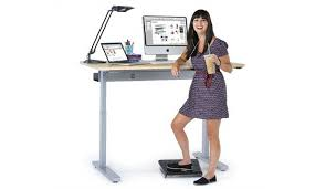five strategies to extend your standing desk time