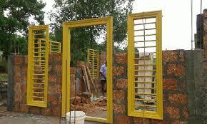 gi door frames