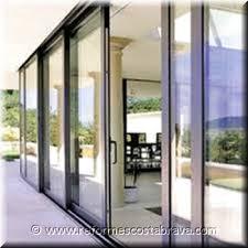 Cerramientos De Aluminio Y PVC Puertas Aluminio Puertas Pvc Puertas Correderas Aluminio Exterior