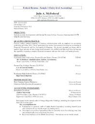 Accounting Student Resume Cool Summer Internship Resume Objective Examples Accounts Receivable