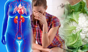 Urinary Tract Infection Diet Could Ease Symptoms Of
