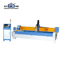 stone cnc route machine fully automatic for kitchen countertop