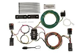 hopkins manufacturing plug in simple towed vehicle wiring kit hopkins 56009 at Towed Vehicle Wiring