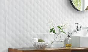 bathroom wall tiles design ideas. Interesting Ideas Textured Large Format Tile With Bathroom Wall Tiles Design Ideas
