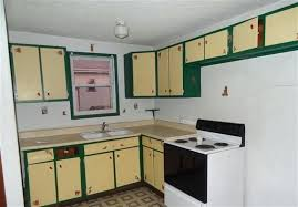 diffe color kitchen cabinets image of two tone painted kitchen cabinets image best color kitchen cabinets