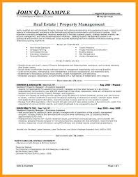Property Manager Resumes Commercial Property Manager Resume Sample Custom Property Manager Resume Sample