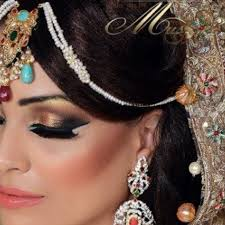 makeup check out my mughal bridal tutorial on you type in asian bridal tutorial mughal eye makeupus