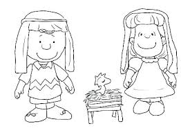 Manger Scene Coloring Pages Free Printable Nativity Coloring Pages