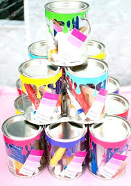 paint party decorations painting party with lots of really fun ideas via party ideas partyideascom paint