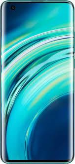 Купить <b>Смартфон XIAOMI Mi 10</b> 256Gb, зеленый в интернет ...