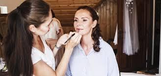 Líčení Na Svatbu Co By Nevěsty Měly Vědět Předem
