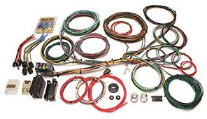 painless 10118 wiring harness 19671977 ford truck wiring harness amazon com painless 10123 customizable ford color coded chassis painless 10118 wiring harness 19671977 ford truck wiring harness