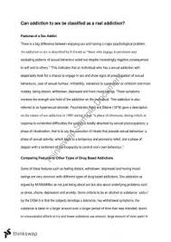 essay on addiction buy original essay how to write legal studies essays essay on facebook addiction an essay about