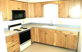 flat kitchen cabinet doors d codeco