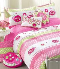 pink and green bedding sets lux comfy