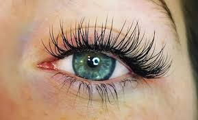 are eyelash extensions harmful to my