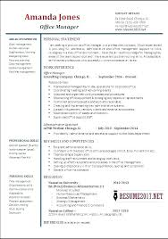 Office Manager Resume Sample Inspiration Medical Office Manager Duties Resume Samples Administrator Sample Of