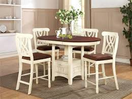 white and brown table dark cherry ermilk counter height table set white and dark brown coffee white and brown table