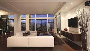 Modern Apartment Living Room Ideas Painting Simple Design