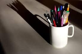 office pen holder. Office Pen Holder. Mug, Pencil Holder, Holder