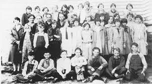 Bellwood, Nebraska - First 100 Years