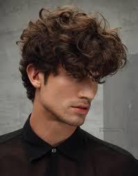 Leer Alles Over Kapsels Mannen Kapsels Halflang Haar